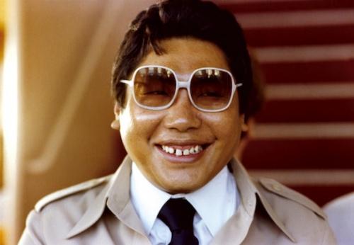 Чогьям Трунгпа Ринпоче (февраль 1940 — 4 апреля, 1987)