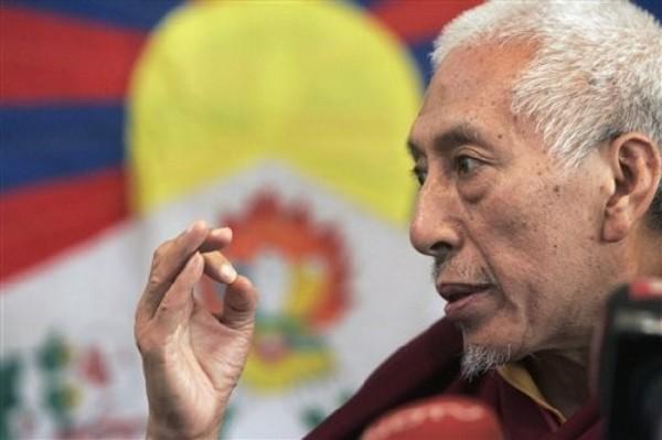 TIBET_-_Samdhong_Rinpoche_(600_x_399)