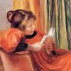 Renoir Reading gerl_1893