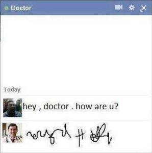 hey doc