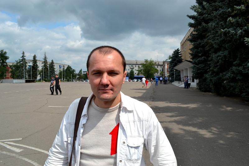 Кирилл Барабаш