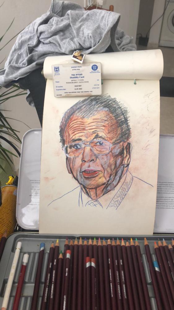 Семён Александрович Хейфец , Ленинградский и петербургский адвокат, отец моего адвоката Марины Хейфец.