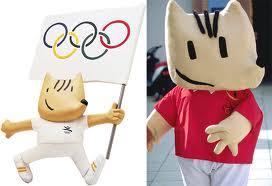 рисунки олимпийских видов спорта