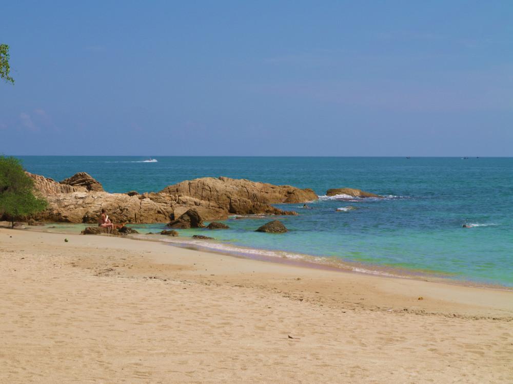 Как добраться до острова Самуи из БангкокаOlgatravelcom