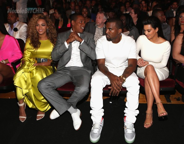 Beyonce-Jay-z-Kanye-West-and-Kim-Kardashian-at-the-2012-BET-Awards
