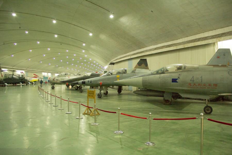 фото музей авиации китая отношении