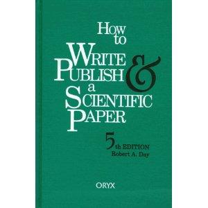 как написать и опубликовать научную статью