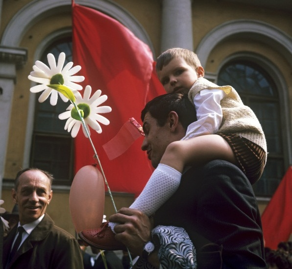 1969 году