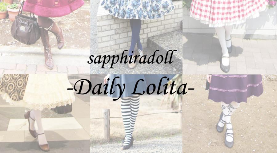 sapphiradoll daily lolita