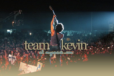 Go Team Kevin!