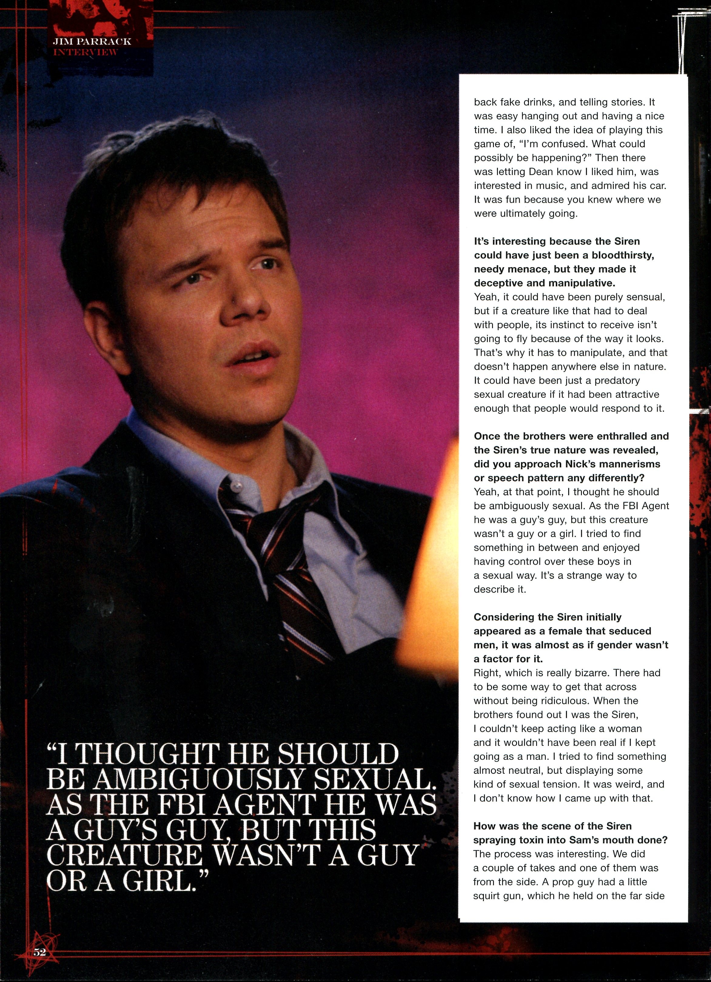Jim Interview page 3