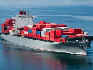 Один из наиболее популярных способов перевозки – это морская доставка.