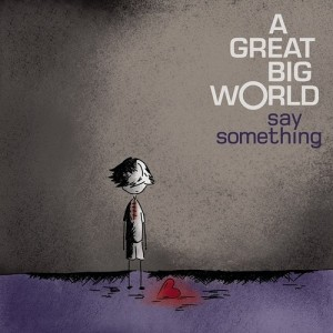 Say Something (featuring Christina Aguilera)