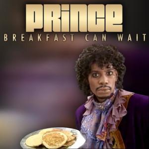 Breakfast Can Wait