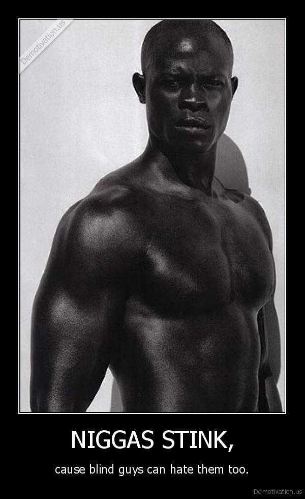 Фото самого белого и самого черного людей