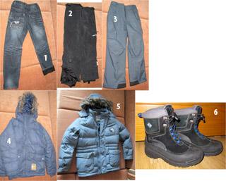 Одежда для мальчика 10-14 лет  куртка, пуховик, ботинки Columbiа, теплые  штаны. Юг Мск.  detskie veshi   77162af3139