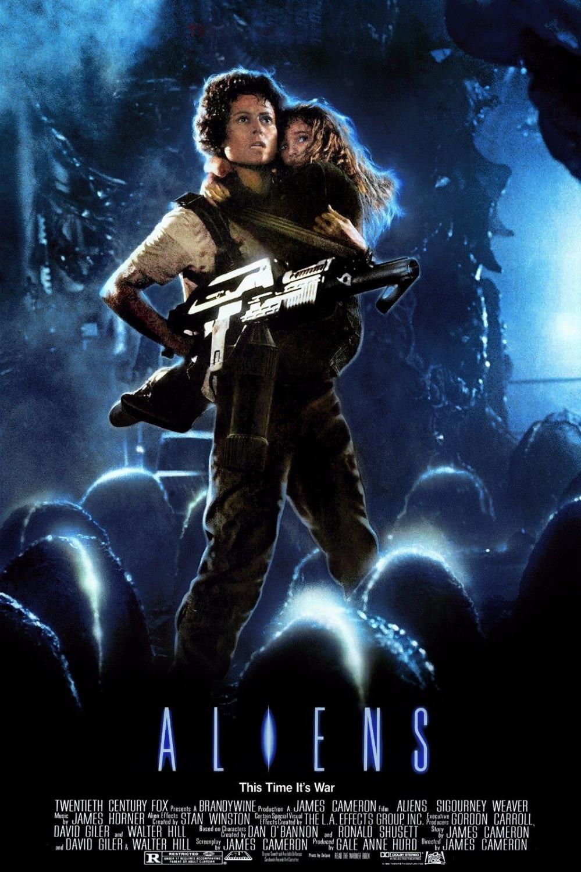 -font-b-ALIENS-b-font-Movie-Poster-Sci-Fi-Horror-Predator-Print-on-Silk-Home