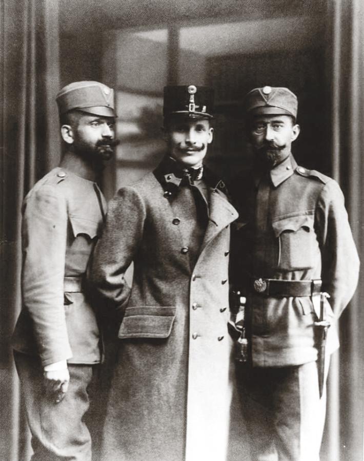 Армия Галицкая как оппонент Войска Польского в 1918-1919 гг.