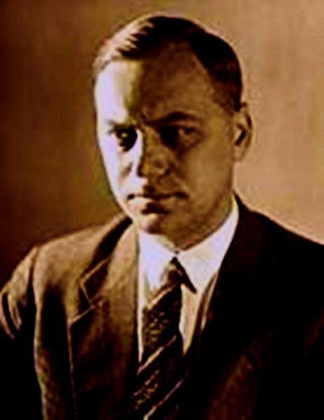 Сбежавший на Запад сталинский секретарь Борис Бажанов мог быть тайным агентом «финансовой закулисы»: y_shushkevich — LiveJournal