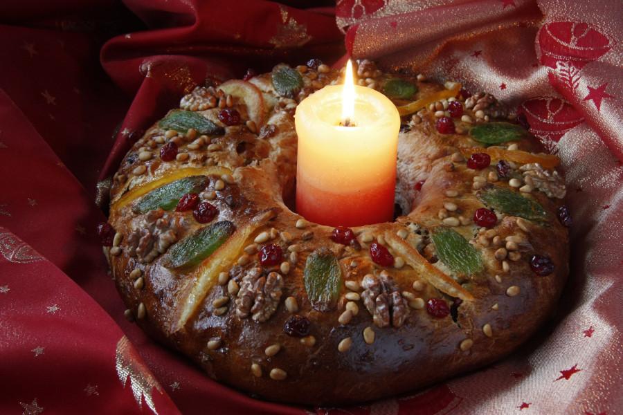 Рецепты рождественского пирога