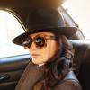 hat&glasses