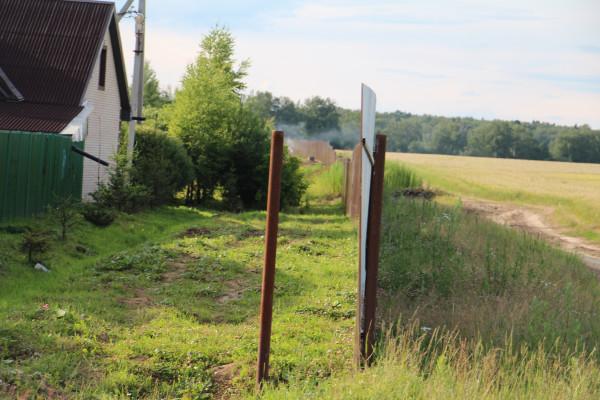 Соседи захватили мою землю что делать 4