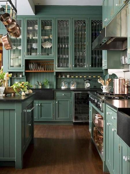 green kitchen (27)