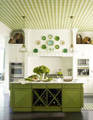 green kitchen (1)
