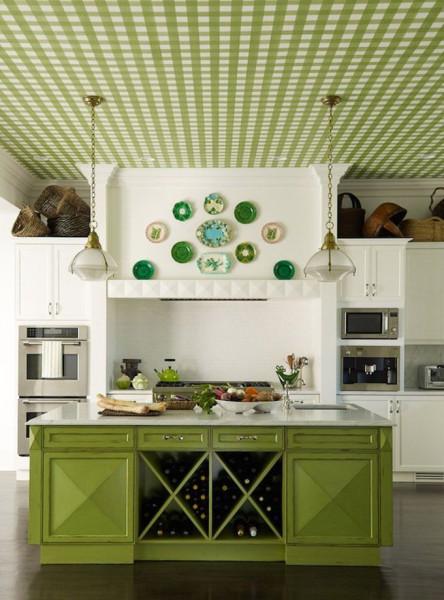 green kitchen (5)