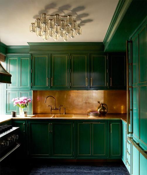 green kitchen (10)