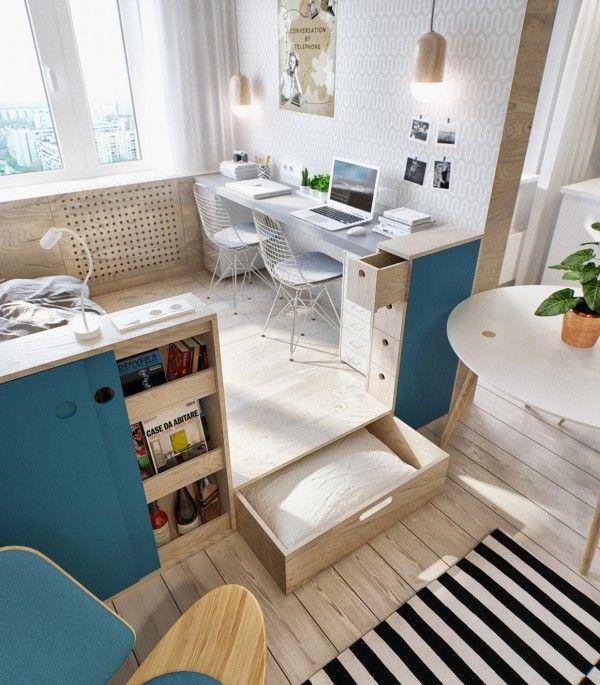 studio apartment (20)