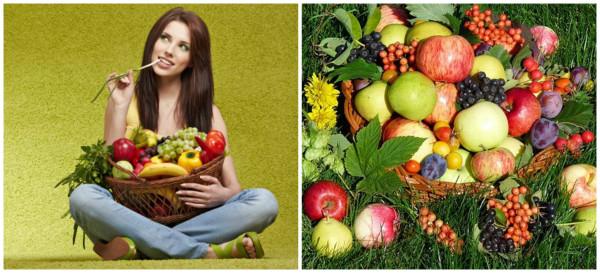 Сколько фруктов съесть в японской диете