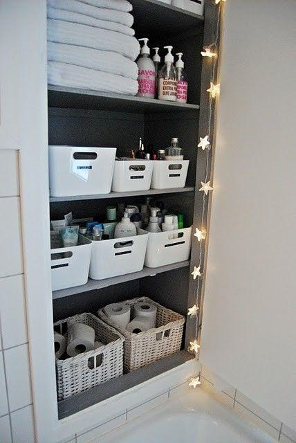 Organization Ideas In Bathroom Ya Dizayner Livejournal