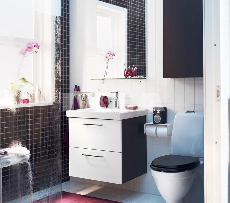 Ikea Bathroom Design Ya Dizayner Livejournal