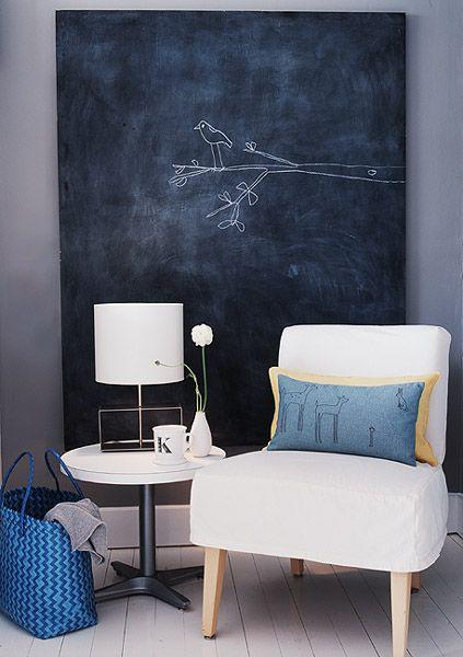 chalkboard wall (21)