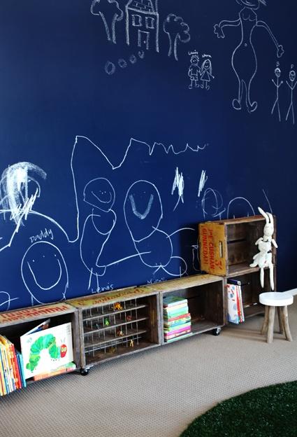 chalkboard wall (22)