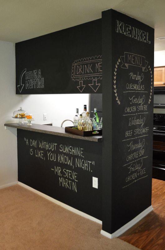 chalkboard wall (34)