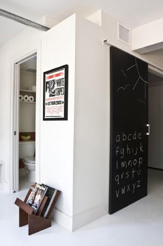 chalkboard wall (36)