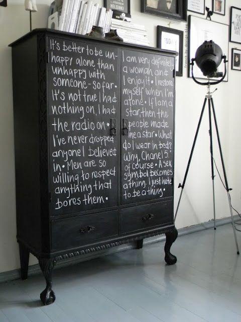 chalkboard wall (37)