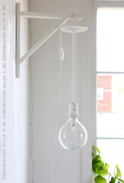 Glasses sconce (2)
