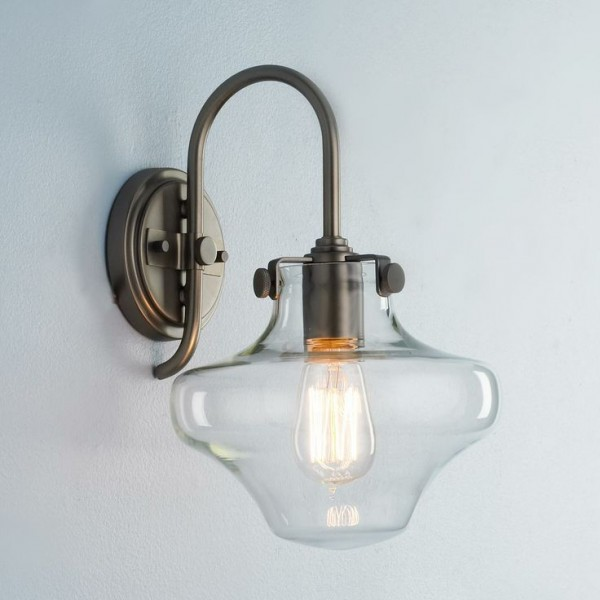 Glasses sconce (3)