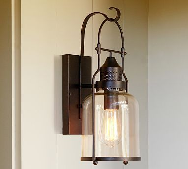 Glasses sconce (7)