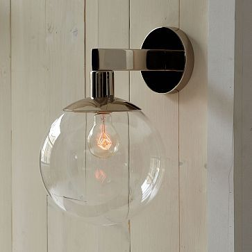 Glasses sconce (10)