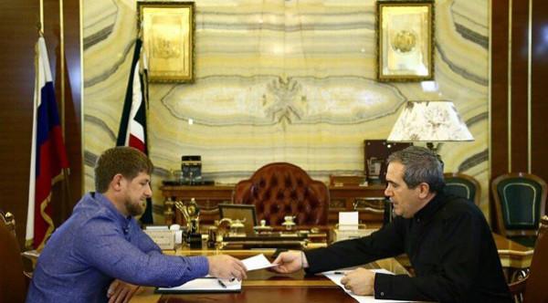 В Чечне принято решение продлить оказание помощи беженцам из Сирии в Иордании.