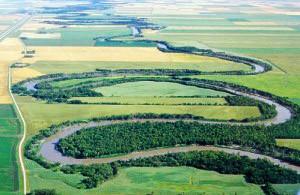 Река-Ред-Ривер-300x195