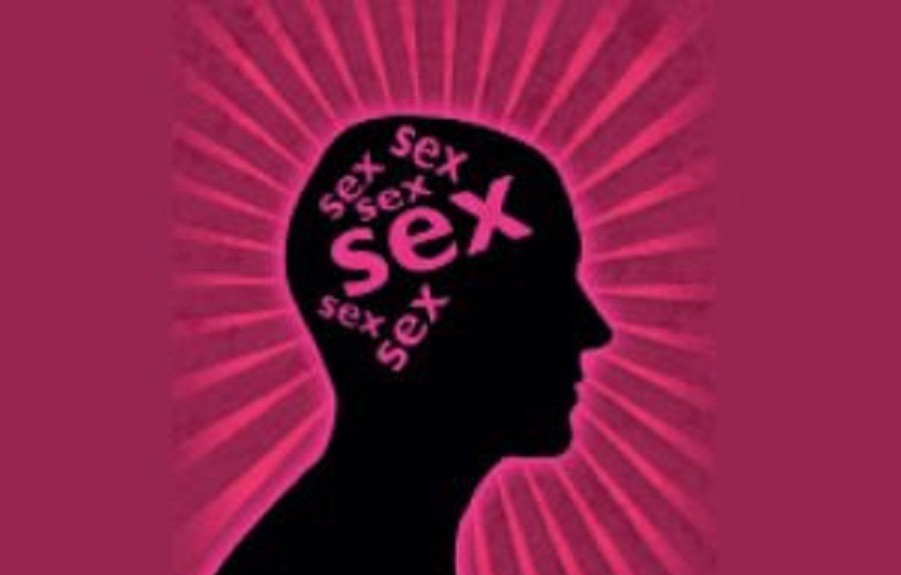 Желания секса у жещин