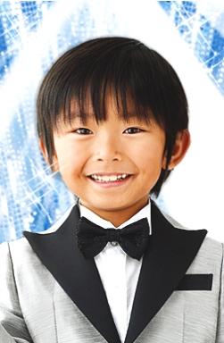 رد: تقرير عن الفنان الطفل Seishiro Kato,أنيدرا