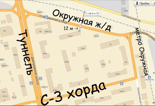 Стройка 92 квартал Тимирязевского План
