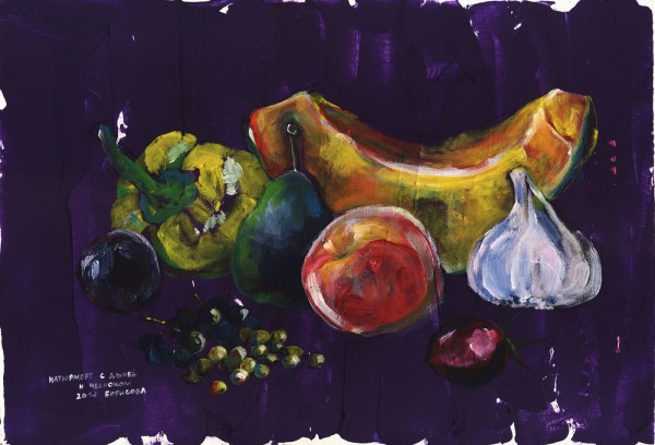 2014_Still-life-with-melon-and-garlic_1400