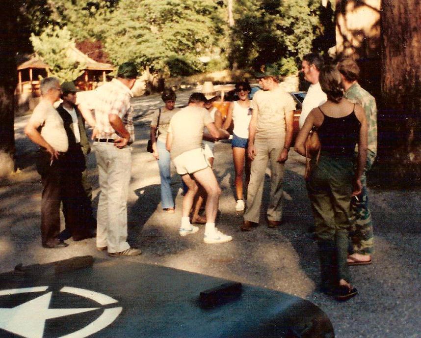 14 Quincy 1982 Keddie
